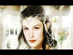 Arwen Makeup Tutorial - YouTube A beautiful and simple makeup tutorial to look like Arwen. I FINALLY FOUND A GOOD MAKEUP TUTORIAL FOR THIS! Woohoo! Her accent is lovely also.