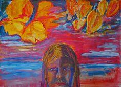 ...schilderijen: Oktoberkind