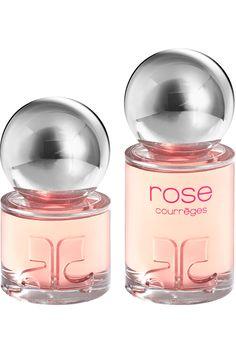 Courrèges: Rose de Courrèges, for women - 2012