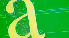 """Krój pisma– """"niewidzialny"""" element projektu graficznego"""