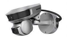 AI-powered security cameras recognize small details faster San Mateo-based Movidius may still be in the process of getting bought up by Intel, but the compa Security Surveillance, Security Alarm, Security Camera, Surveillance System, Surveillance Equipment, Security Equipment, Alarm Systems For Home, Wireless Home Security Systems, Best Home Security
