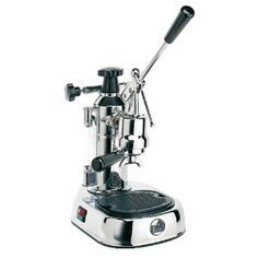 La Pavoni Europiccola-Lusso Espressomaschine: Amazon.de: Küche & Haushalt
