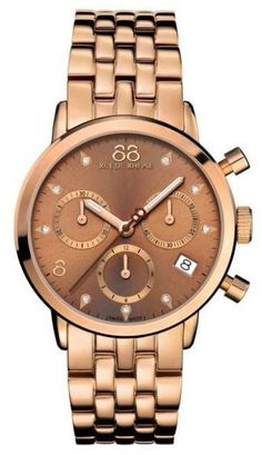 88 Rue Du Rhone Watch Double 8 Origin Ladies Watch available to buy online from with free UK delivery. Used Watches, Fine Watches, Rolex Watches, Silver Pocket Watch, Rhone, Luxury Watches For Men, Diamond Studs, Bracelet Sizes, Lady