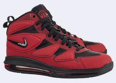 Nike Air Max SQ Uptempo Zoom
