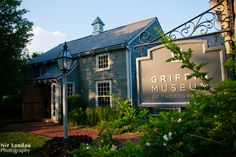 Griffin Museum of Photography, Boston, Massachussets