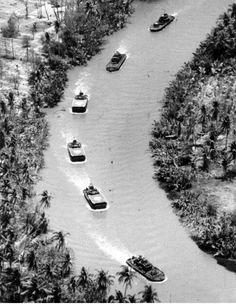 VIETNAM     RIVER PATROL