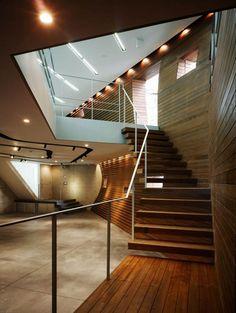 Arquitetura e as curvas femininas