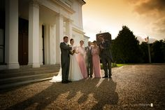 Just love shooting in the evenings when the sun is low and casts long shadows - interesting lighting www.jmcgphotos.com