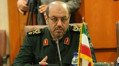 Teheran (ParsToday) - Der iranische Verteidigungsminister hat die US-Militärs im Persischen Golf als bewaffnete Räuber und ignorante Belästiger bezeichnet.