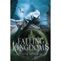 Falling Kingdoms - TBR