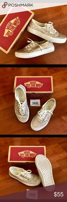 26 Best glitter vans images   Glitter vans, Me too shoes, Shoes