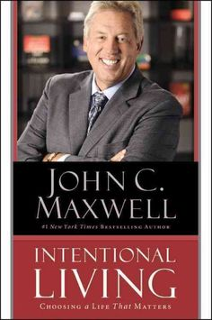 We all have a longing to be significant. We want to make a contribution, to be a part of something noble and purposeful. In INTENTIONAL LIVING,John Maxwell will help you take that first step, and the ones that follow, on your personal path through a life that matters.