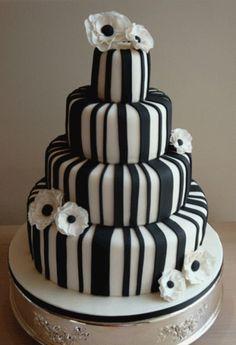 Matrimonio in bianco e nero - Fotogallery Donnaclick