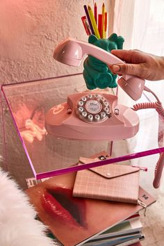 Shop Crosley Princess Phone at Urban Outfitters today. We carry all the latest styles, colors and brands for you to choose from right here.