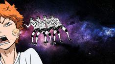 Crunchy Tanaka [Tachiyama] julijulii Haikyuu Edit ~♡ #haikyuu #funny #wtf #cool