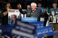 Sanders upsets Clinton wins Indiana primary vows to beat Trump in election http://www.examiner.com/article/sanders-upsets-clinton-wins-indiana-primary-vows-to-beat-trump-election