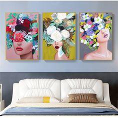 1 new message Abstract Wall Art, Canvas Wall Art, Wall Art Prints, Poster Pictures, Wall Art Pictures, Living Room Art, Wall Art Designs, Wall Art Decor, Nordic Art
