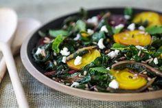 MAKE | Recipe: Warm Winter Salad