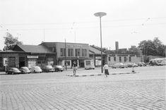 ca 1962 Bahnhof Charlottenburg
