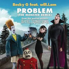 Found Problem by Becky G Feat. Will.I.Am. with Shazam, have a listen: http://www.shazam.com/discover/track/66068871