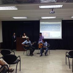 Presentación de pasillos fue lo que diferenció a este evento. Mostraron un poco de lo que es la tradición de nuestra ciudad Guayaquil. #Pasillos #FiestasJulianas #BlogDiversidad