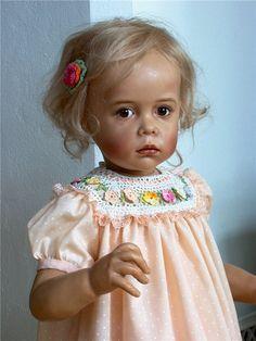 Авторские куклы Сиссель Скилле (Sissel Skille). Обсуждение на LiveInternet - Российский Сервис Онлайн-Дневников