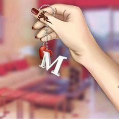 17 Best M ❤️ images in 2019   Alpha bet, Alphabet, Calligraphy