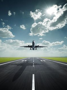 I like aeroplanes.