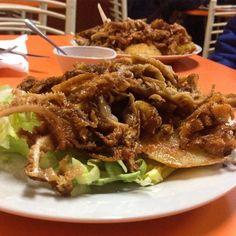 Rachi...más delicioso #comidaperuana #foodstagram #food #foodoflife #cocinaperuana #gastronomia http://w3food.com/ipost/1524364758365711744/?code=BUnoavagy2A
