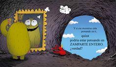 ¡A dormir, monstruos! | Libroseducativosinfantiles yjuveniles | Los Cuentos de Bastian