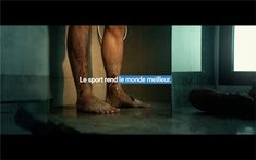 French sporting goods retail leader Decathlon launches its new brand territory with its agency Romance. For Decathlon, sport is everything. But beyond being a passion that became a profession, at Decathlon we strongly believe that wherever there is sport, the world is a better place. Advertising Archives, Decathlon, How To Become, Romance, Passion, Film, World, Sports, Romance Film