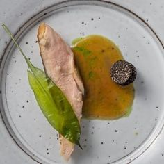 Restaurant Frantzen — Stockholm, Sweden | 17 Scandinavian Restaurants Serving Impossibly Beautiful Nordic Food