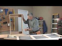 Kreg Jig® Wall Cabinet - Part 1 - YouTube