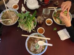 Montreal's Best Tonkinese Soup - Best Pho Soup Montreal