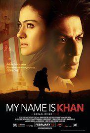 Mi nombre es Khan (2009)