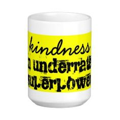 Kindness An Underrated Superpower Mugs