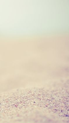 Pure Nature Sea beach Sand View iPhone 6 wallpaper