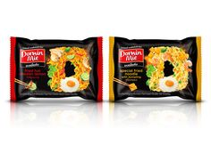 Domin Mie on Packaging of the World - Creative Package Design Gallery