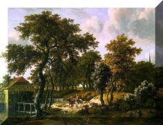 Samuel Van Hoogstraten