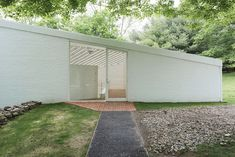 Image result for philip johnson painting gallery