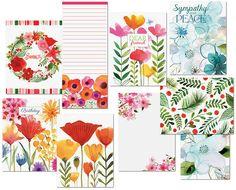 Stationery & Greeting Cards for Gina B © margaretbergart.com. For sale at ginabdesigns.com