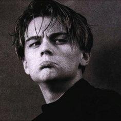 Leonardo DiCaprio when you were young Leonard Dicaprio, Young Leonardo Dicaprio, Leonardo Dicaprio Great Gatsby, Beautiful Boys, Pretty Boys, Boys Lindos, Celebs, Celebrities, Funny Faces