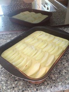 Discover recipes, home ideas, style inspiration and other ideas to try. Apple Recipes, Sweet Recipes, Snack Recipes, Cooking Recipes, Thermomix Desserts, Ww Desserts, Mousse Au Chocolat Torte, Pastry Cook, Yogurt Cake