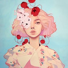Kelsey Beckett Illustration : Photo
