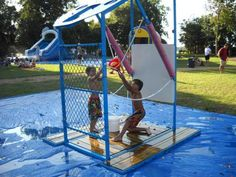 Water Fun Day on Hilton Head!