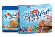 Free Sample: Carnation Breakfast Essentials