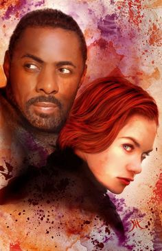 Luther - John & Alice
