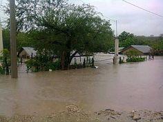 Fotos de la Inundación por el Huracán Ingrid.  Otra de Soto la Marina Tamaulipas.  #Huracan #HuracanIngrid #Inundacion #Tampico #Madero #Altamira #Tamaulipas #Mexico    ========================   Rolando De La Garza Kohrs http://About.Me/Rogako ========================