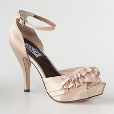 Such Pretty Shoes!