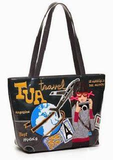 Fashionista Smile  Braccialini  Nuova Collezione Borse - Tua Magazine d769c98f5a8